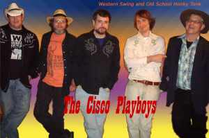 The Cisco Playboys