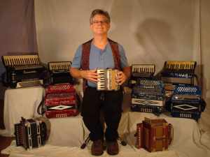 The World of Accordions